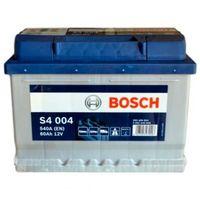 Bosch S4 12V 60Ah 540EN 242x175x175 -/+