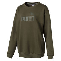 Батник Puma ESS No.1 Crew Sweat TR W