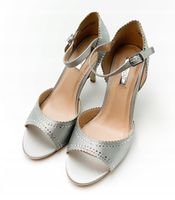 Pantofi DOROTHY PERKINS Argintiu 19126227 dorothy perkins