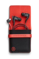 Plantronics BackBeat GO2 Black + Charging Case
