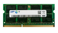 SODIMM DDR3- 1600 4096MB PC12800 Samsung, CL11, 1.35V