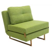 Офисный диван DP LM-105, Green