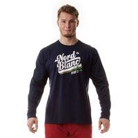 Футболка муж. длин. рук. NordBlanc Spike T-Shirt, active street, 5940
