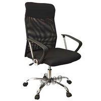 Кресло R-5035/8009 черная сетка