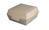 Коробка для бургеров M