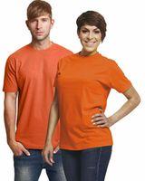 Майка Teesta - оранжевая