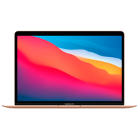 Apple MacBook Air 2020 (MGNE3), Gold