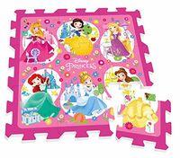 Stamp Игровой коврик с принцессами Disney