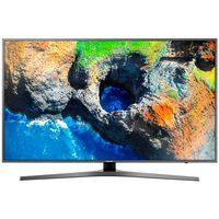 TV LED Samsung UE40MU6470UX, Black