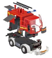 Jucărie teleghidată Revell Fire Truck (00970)
