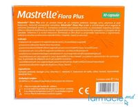 Mastrelle Flora Plus caps. vag. N10