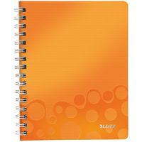Leitz Wow A5/80 PP Orange