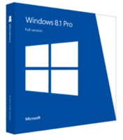 Microsoft Windows 8.1 Professional En (FQC-06949)