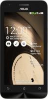 Asus Zenfone Go ZC500TG Black Dual
