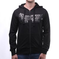 Jacheta Men HOODED FZIP SWEAT