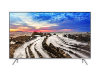 LED TV Samsung UE49MU7000UX, Silver