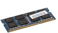 SODIMM DDR3- 1333MHz 4096MB PC10600 Hynix CL9