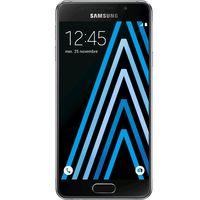 Samsung A310F Galaxy A3 Duos (2016) , Black