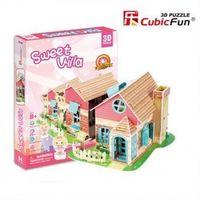 3D PUZZLE Sweet Villa
