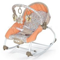 Baby Mix is LCP-BR212-18 BE Beige Лежачок