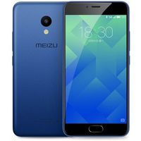 Meizu M5 16GB Blue Dual