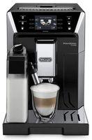 Кофемашина DeLonghi ECAM550.65.SB PrimaDonna Class