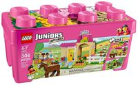 Lego Juniors (10674)