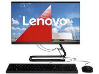 Lenovo AIO IdeaCentre 3 22IIL5 Black (21.5