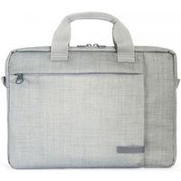 Сумка для ноутбука 12.5 '' Tucano BSVO1112-G, Grey