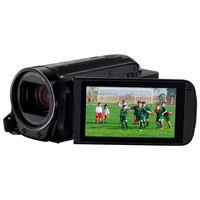 Видеокамера CANON LEGRIA HF-R77 Black