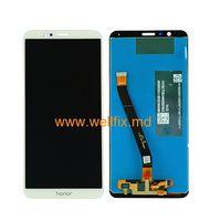 Дисплей с тачскрином Huawei Honor 7x белый