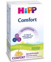 Hipp Сomfort молочная смесь, 0-12мес. 300г