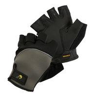 Перчатки без пальцев FUSCUS FH