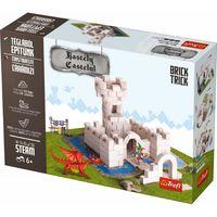 Trefl конструктор керамический Brick Trick Замок