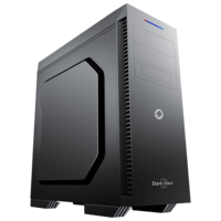 Корпус ATX Gamemax Dark Silent