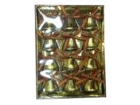 купить Набор колокольчиков 12штX3cm, в коробке в Кишинёве