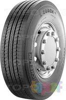 Шина 295/80 R22,5 (X Coach HL Z) Michelin п/o