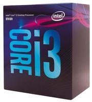 Процессор Intel Core i3-8300 Box