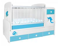 Bambini Comfort Plus Cartoon Dolphin
