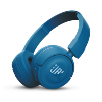 Cască Bluetooth JBL T450BT, Blue