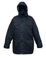 Утепленная куртка be-02-001