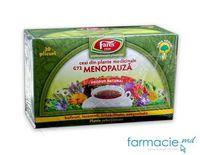 Чай Фарес Менопауза 1,5 г N20