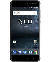 Nokia 6 (4+64gb) Dual sim, Silver