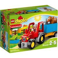 Lego Farm Tractor (10524)