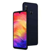 Чехол ТПУ Xiaomi Redmi 7A, Blue