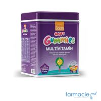 Ocean Smart Gummies Multivitamin gumite moi N64 (Bioslo)