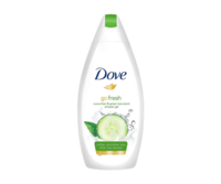 Гель для душа Dove Fresh Touch, 500 мл