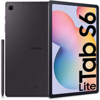P615 Tab S6 Lite LTE / 64   Gray