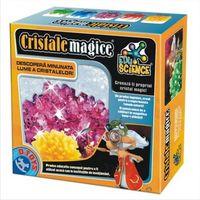 D-Toys Развивающий набор мир кристаллов