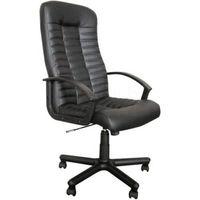 Кресло BOSS ECO-30 черное